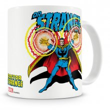 Marvel Comics hrnek Dr Strange Coffee Mug