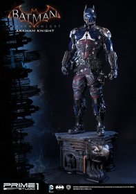 Batman Arkham Knight 1/3 Socha Arkham Knight 85 cm