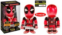 Marvel Comics Hikari Sofubi Vinyl Action Figure Classic Deadpool