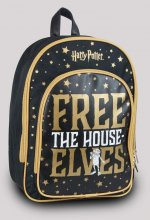 Harry Potter Backpack Free the House Elves