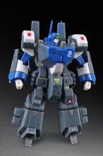 Robotech Heavy Armor Veritech Fighter Collection Action Figure 1