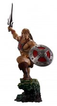Masters of the Universe Socha 1/4 He-Man 58 cm