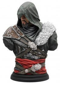 Assassin's Creed Legacy Collection Socha Ezio Mentor 19 cm
