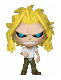 My Hero Academia POP! Animation Vinylová Figurka All Might (Weak