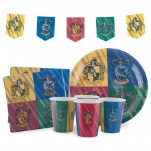 Harry Potter Birthday Set Bradavice
