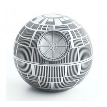 Star Wars cínová edice Trinket Box Death Star 10 cm