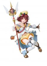 Atelier Sophie: The Alchemist of the Mysterious Book PVC Socha