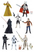 Star Wars Vintage Collection Action Figures 10 cm 2018 Wave 2 As
