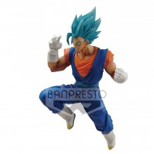 Dragonball Super In Flight Fighting Figure Super Saiyan Blue Veg