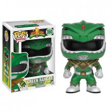 Power Rangers POP! figurka Green Ranger 9 cm