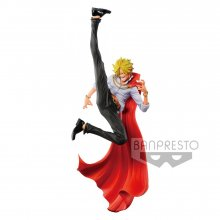 One Piece BWFC Special PVC Socha Sanji Normal Color Ver. 20 cm