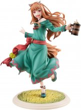 Spice and Wolf PVC Socha 1/8 Holo 10th Anniversary Ver. 21 cm