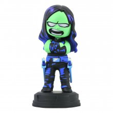 Marvel Animated Socha Gamora 10 cm