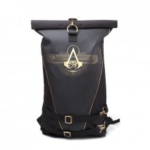 Batoh Assassins Creed Origins Black Folded