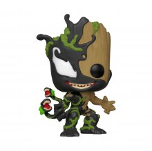 Marvel Venom POP! Marvel Vinylová Figurka Groot 9 cm
