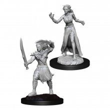 Magic the Gathering Deep Cuts Unpainted Miniatures Vampire Lacer