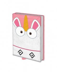 Despicable Me Premium Notebook A5 It's So Fluffy