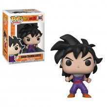 Dragonball Z POP! Animation Vinylová Figurka Son Gohan (Training