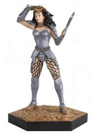 The Alien & Predator Figurine Collection War Michiko (Alien vs.