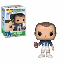 Married... with Children POP! TV Vinylová Figurka Al Football Un