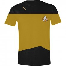 Tričko Star Trek Uniform