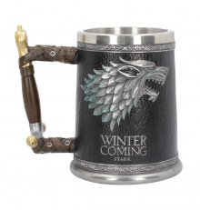 Game of Thrones Korbel Winter is Coming