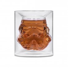 Original Stormtrooper Glass