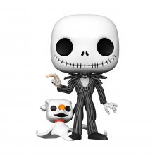 Nightmare before Christmas Super Sized POP! Disney Vinylová Figu
