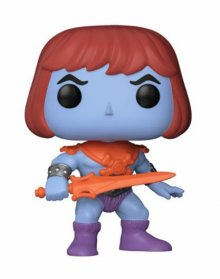Masters of the Universe POP! Television Vinylová Figurka Faker 9