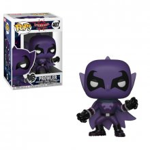 Spider-Man Animated POP! Marvel Vinyl Bobble-Head Prowler 9 cm