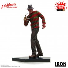 Nightmare on Elm Street Art Scale Socha 1/10 Freddy Krueger 19