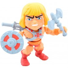 Masters of the Universe Action Vinylová Figurka He-Man Toy Color