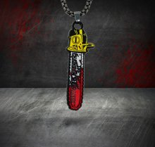 Texas Chainsaw Massacre náhrdelník Leatherface Limited Edition