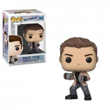 Marvel's Runaways POP! TV Vinyl Bobble-Head Chase 9 cm