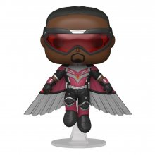 The Falcon and the Winter Soldier POP! Vinylová Figurka Falcon F