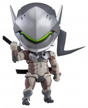 Overwatch Nendoroid Action Figure Genji Classic Skin Edition 10