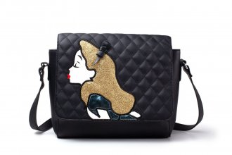 Disney Crossbody Alice (Alice In Wonderland)