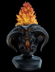 Lord of the Rings Bust Balrog Flame of Udun 49 cm