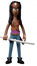 Walking Dead Vinyl Sugar Figure Vinyl Idolz Michonne 20 cm
