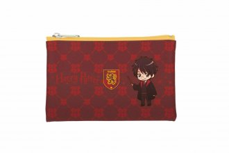 Harry Potter Cosmetic Bag Harry & Hermione