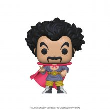 Dragon Ball Super POP! Animation Vinylová Figurka Hercule 9 cm