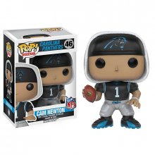 NFL POP! Football figurka Cam Newton (Carolina Panthers) 9 cm