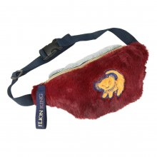 The Lion King Plush Waist Bag Lion King