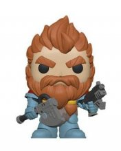 Warhammer 40K POP! Games Vinylová Figurka Space Wolves Pack Lead