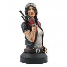 Star Wars Marvel Comics Bust 1/6 Doctor Aphra 18 cm