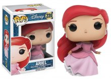 The Little Mermaid POP! Disney Vinylová Figurka Ariel (Gown) 9 c