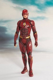 Justice League Movie ARTFX+ Socha 1/10 The Flash 19 cm