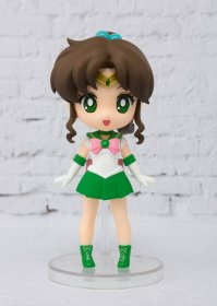 Sailor Moon Figuarts mini Akční figurka Sailor Jupiter 9 cm