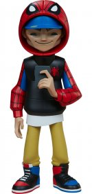 Marvel Designer Series Vinyl Socha Spider-Man by kaNO 21 cm