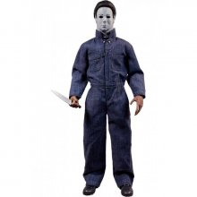 Halloween 4: The Return of Michael Myers Akční figurka 1/6 Micha